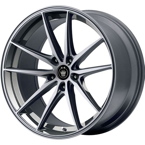 Wheels 156 Us Card konig oversteer custom rims