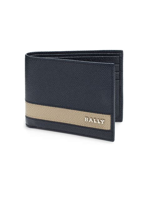 Bally Wallet best wallet bally photos 2017 blue maize