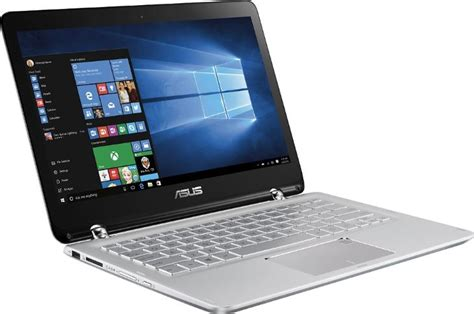Asus Touch Screen Laptop I5 Price asus q304ua bhi5t11 13 3 quot touch screen 2 in 1 laptop intel i5 6gb memory 1tb drive