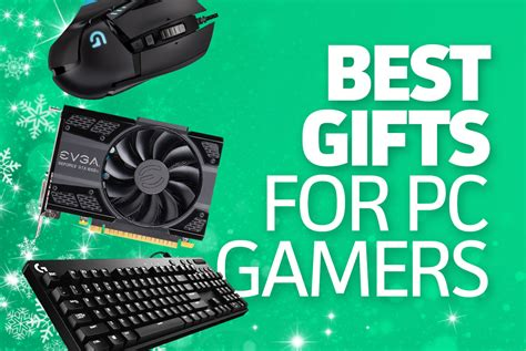 8 awesome gifts for pc gamers pcworld