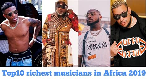 top 10 richest musicians in east africa 2018 2019 mp3ikon tk