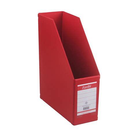 Box File Magazine File Bantex 4011 Folio 10 Cm jual bantex 4011 09 magazine file 10 cm folio harga kualitas terjamin