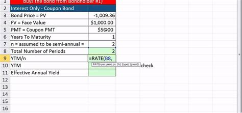 calculator yield how to find bond yield gci phone service