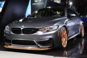 bmw at the 2015 los angeles auto show bmw news at