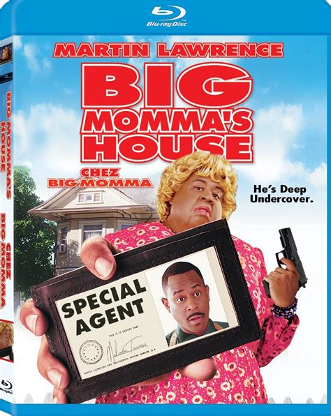big momma house big mommas house 2000 720p bluray x264 dts hdchina high definition for fun