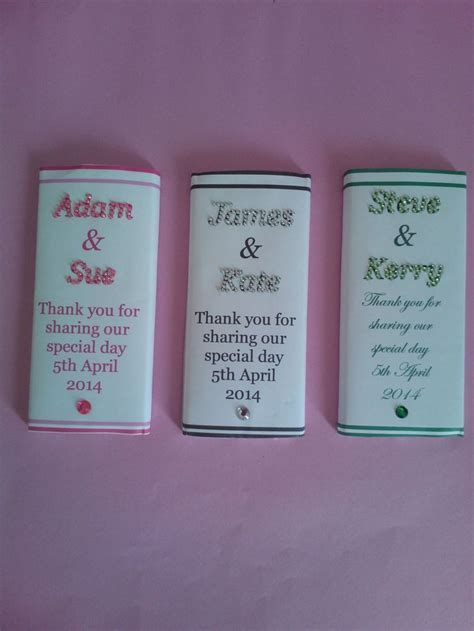 theme names for nightclubs 26 best images about wedding chocolate gifts and keepsakes