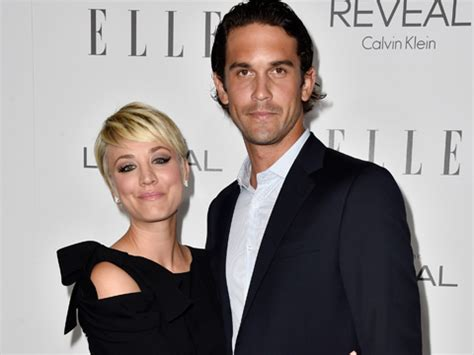 kaley cuoco gives first interview since ryan sweeting baby talk kaley cuoco opens up about starting a family