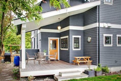 blue gray house color exterior paint colors blue grey the interior design
