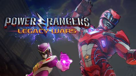 wars 1 hacked apk power rangers legacy wars v 1 1 0 mod apk with unlimited attack power coins and money axeetech