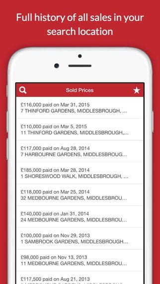 buying or selling app for that homeowners alliance