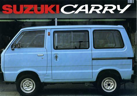 suzuki carry image gallery suzuki carry
