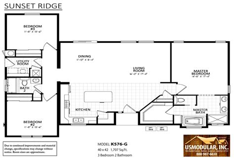 Us Homes Floor Plans modular floor plans us modular inc california builders