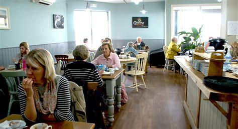 Shoo Marine the butcher baker farmshop coffee house burton on trent