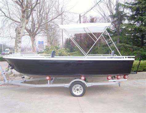 fishing boat lease 15ft ce certification aluminum fishing boat for sale view