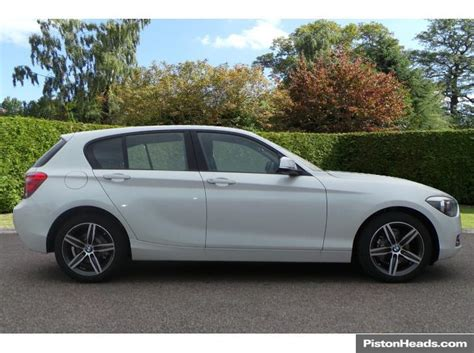 bmw 116i 2014 bmw 1 series 116i 2014 auto images and specification