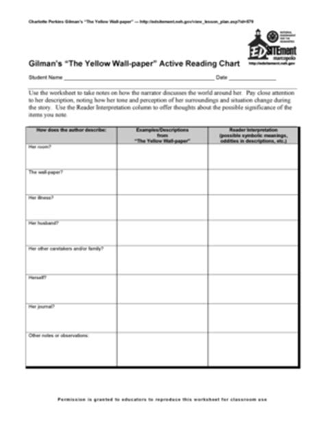 Active Reading Worksheets by Active Reading Strategies Worksheet Lesupercoin