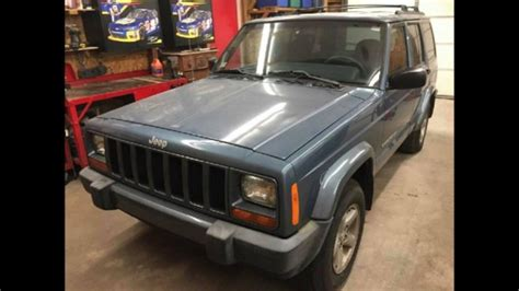 how do cars engines work 1999 jeep cherokee on board diagnostic system jeep cherokee 1999 for sale in dewitt mi salvage cars