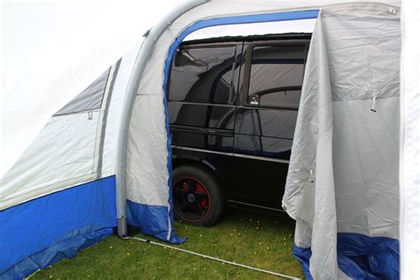 Reimo Awning by Reimo Tour Easy Air Inner Tent
