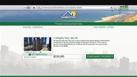 can you buy houses in gta 4 all the properties you can buy in gta 5 s gta online