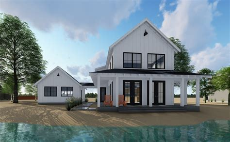 small farm house plans contemporary house plans farmhouse modern modern house