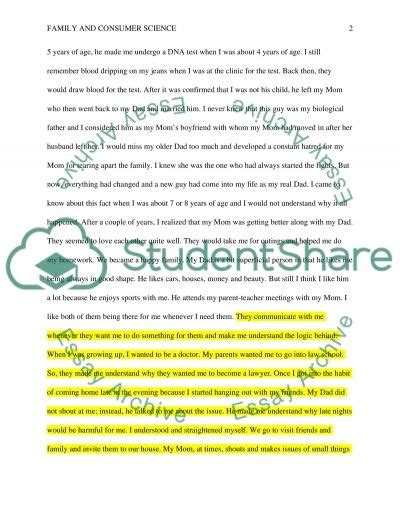 biography topic ideas family biography essay exle topics and well written