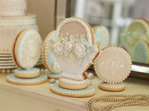 Cookies Decor for Baby Shower Party Decor  Top Cheap Easy Design Project   HoliCoffee