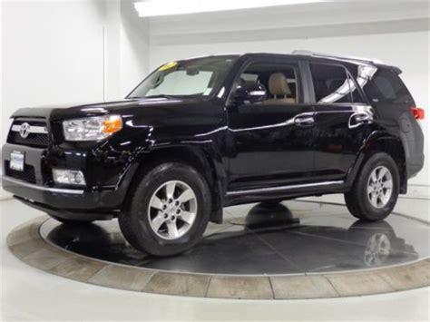 2012 Toyota 4runner Mpg Sell Used 2012 Toyota 4runner Sr5 Sport Utility 4 Door 4