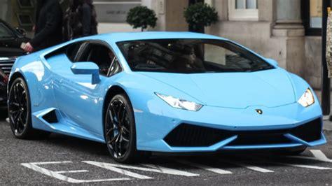 Baby Blue Lamborghini Light Blue Lamborghini Www Pixshark Images