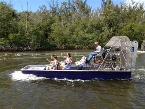 airboat tours marco island everglades island airboat and totch s island tours and