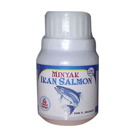 Minyak Ikan Asli jual minyak ikan yang bagus