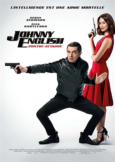 463272 johnny english contre attaque quot johnny english contre attaque quot de l humour british