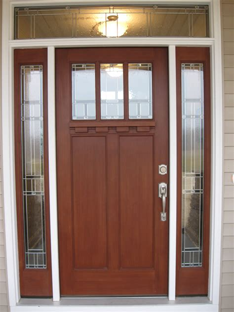 Pretty How To Install A Prehung Exterior Door On Doors Hang An Exterior Door