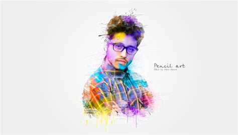 tutorial watercolor photoshop watercolor pencil effect photoshop tutorial photo