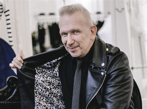 Designing Your Home by Jean Paul Gaultier Designs Clothing And Homewares Range