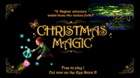 images of christmas magic renegade s muse christmas magic is out celebrations