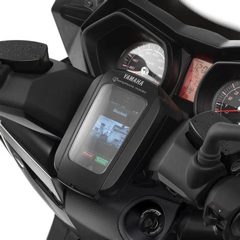 smart phone holder  max sd fp   yamaha motor uk