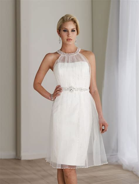 Vow Renewal Wedding Hairstyles by Vow Renewal Dress Vows Beautiful Dress