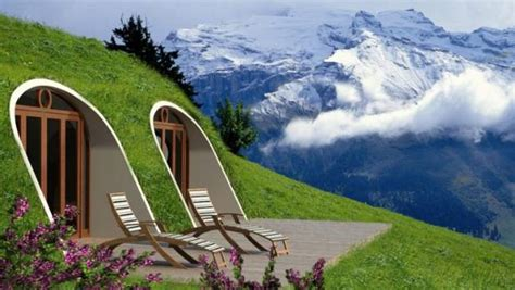 design your own underground home create your own slice of middle earth with a prefabricated