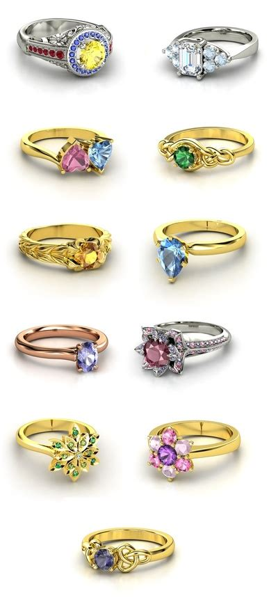 disney princess inspired engagement rings print by