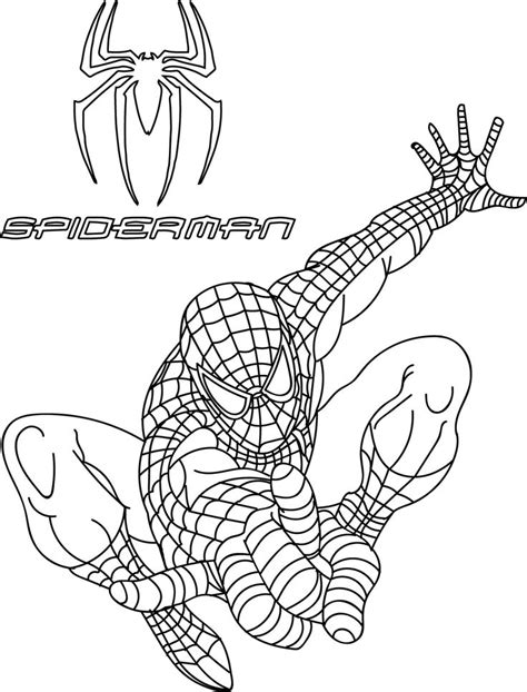 spiderman birthday coloring pages 80 best images about dylan s birthday ideas on pinterest