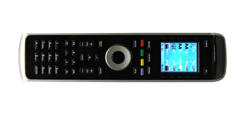 universal programmable remote control cary audio