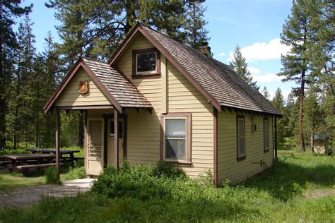 Forest Service Cabins Oregon by Wallowa Whitman National Forest Cing Cabinscabin Rentals Wood Sided Service Ranger Cabin