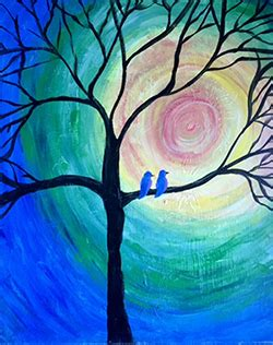 paint nite herndon events at hora hora