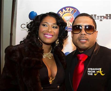 love hip hop star benzino says brawl was overblown lhhatl s stevie j benzino s restaurant opening marred by