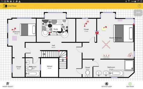 apps to make floor plans stanley introduces tlm99s laser distance measurer with bluetooth and floor plan app tool rank