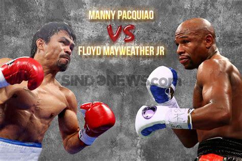 jadwal dan prediksi tinju manny pacman pacquiao vs mayweather 2015 chris john prediksi pacquiao terkapar di ronde 8