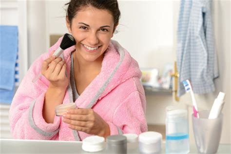 woman going to bathroom renovating your bathroom to make morning routines easier