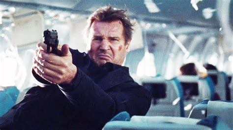 film action liam neeson terbaik non stop trailer 2014 liam neeson movie official hd