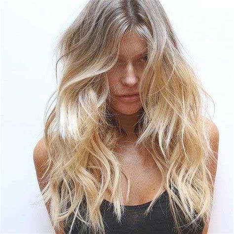 blonde hairstyles 100 best long blonde hairstyles