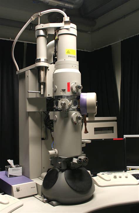 microscopio elettronico  trasmissione wikiwand
